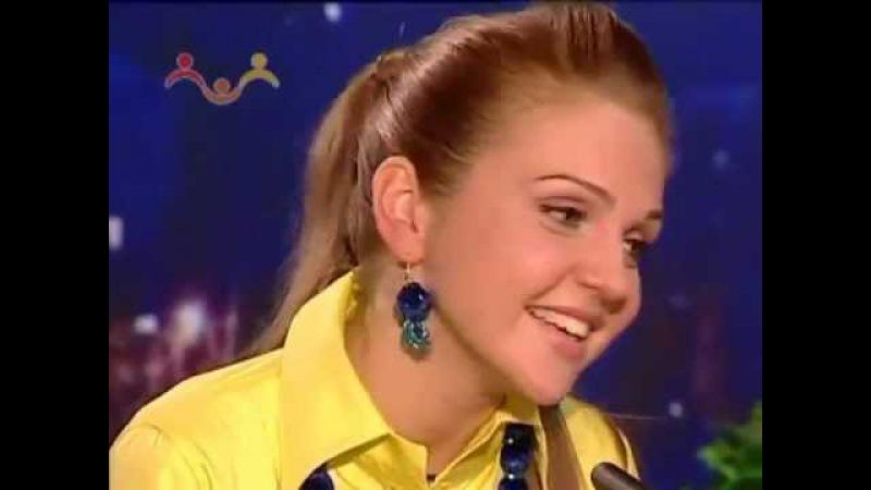 Ветер перемен Марина Девятова