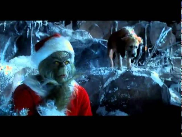 How the Grinch Stole Christmas volledige film