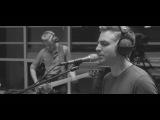 The Boxer Rebellion - Diamonds live @ Roodshow  NPO Radio 2