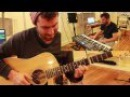 Don't Fear The Reaper - Blue Oyster Cult - EPIC Acoustic / Piano Synth Tribute by Ely Jaffe