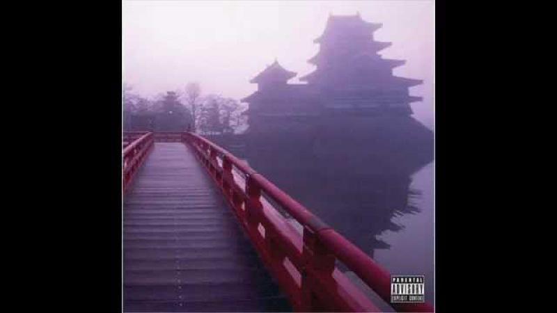 Lone Ninja - Inner Demons (Prod. Lord Beatjitzu)