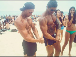 Zyzz - The New Generation of Aesthetic