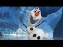 Смешной мультик для детей Мультфильмы про животных Мультик про Лося и Снеговика