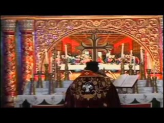 Malankara Orthodox Holy Qurbana [Malayalam-60Min version]