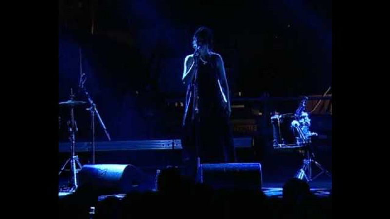 Lamb @ JAZZ:RE:FOUND 2009 - Lullaby