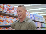 Becoming Cena  John Cena  Hefty Ultra Strong
