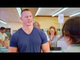 Pec Flex  John Cena  Hefty Ultra Strong