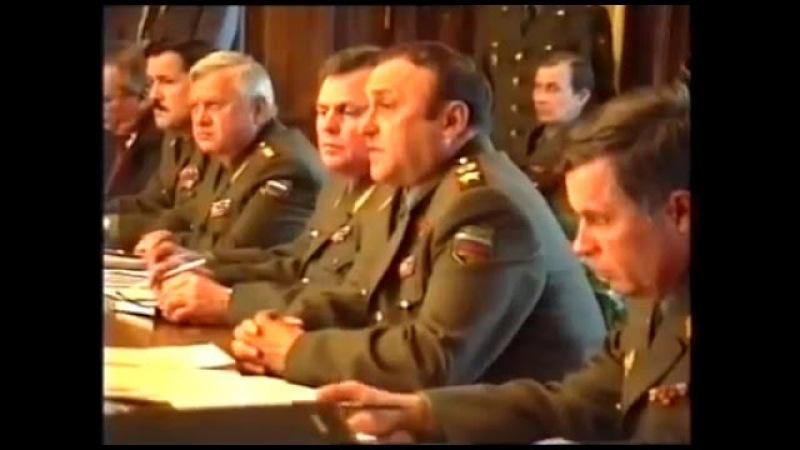 Полное видео переговоров о подписании прекращении огня в Нагорном Карабахе.