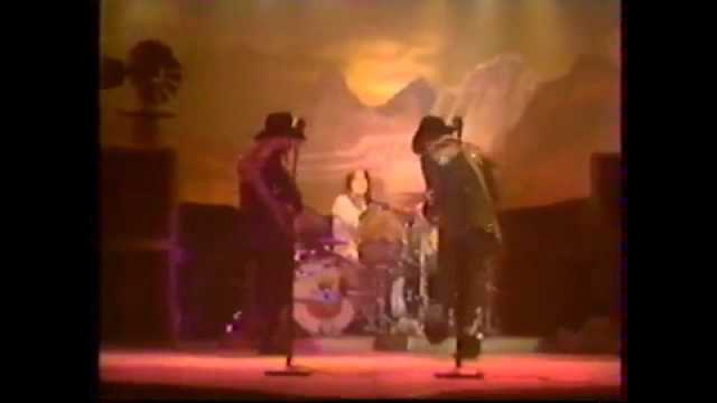 ZZ Top - Chevrolet (Live 1976) Better Quality