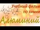 Алюминий. Учебный фильм по химии