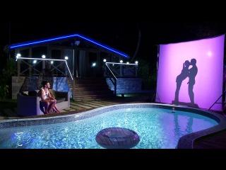 Дом-2: Семён Фролов танцует стриптиз