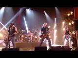 Metallica ENTER SANDMAN  Hardwired... To Self-Destruct PR Tour 1511-2016 Le Grand Journal, PARIS