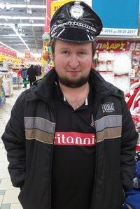 Виталий Бринцев