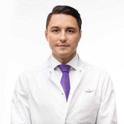 Максим Свиридов