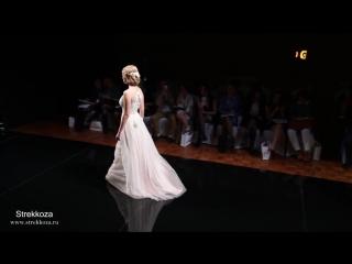 Свадебное платье Лейтон из коллекции Love Julliete от ТМ Strekkoza