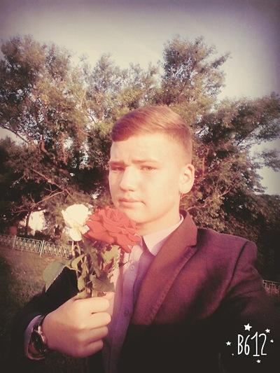 Андрей Ничик