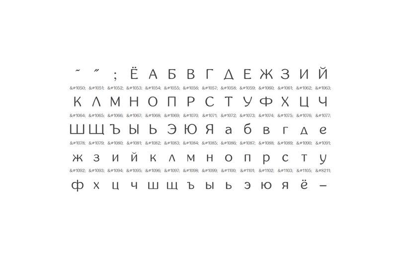 inglobal шрифт скачать бесплатно