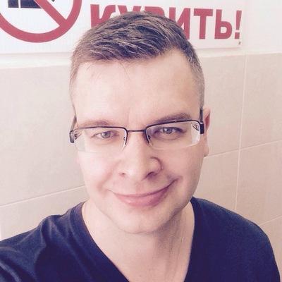 Алексей Мокрушин