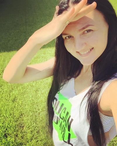 Мария Колмогорова