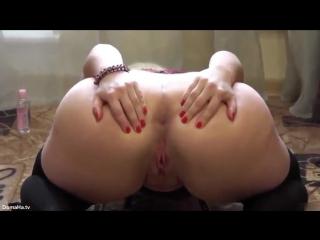 Домашнее порно русского отчима фото