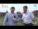 Реутов ТВ открывает Россию - Не вошедшее в эфир