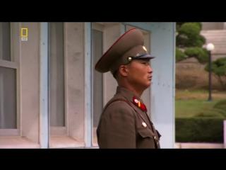 Взгляд изнутри. Секретная миссия в Северной Корее National Geographic