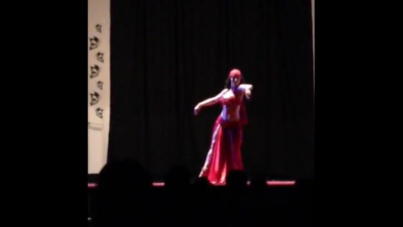 Esmeralda Colabone (Dancesmeralda)