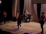 Чужие мысли - Бред (cover Мураками) feat Юлия Гаврилова