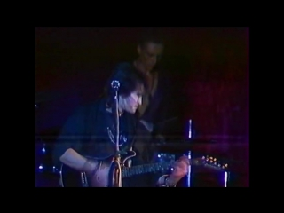✩ Последний герой концерт в Алма-Ате 1989 год Виктор Цой группа Кино