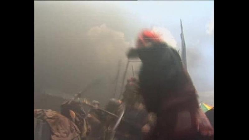 Речные заводи (Китай, 1998) - 41 серия