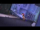 Мультфильм CGI 3D Animated Short Film Can I Stay