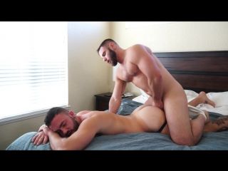 [randy blue] judas cole takes a load from nick sterling