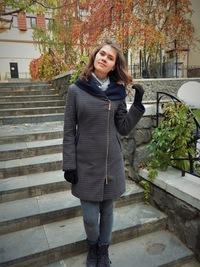Наташа Краско
