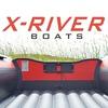 X-River надувные лодки и конструкции из ПВХ