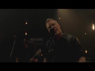 Премьера. Metallica - Moth Into Flame