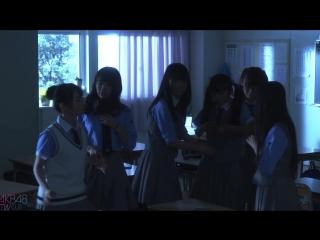Tokuyama Daigoro wo dare ga koroshitaka? (徳山大五郎を誰が殺したか?) - Keyakizaka46 Episode 1 (10 July 2016)