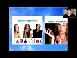 Летняя женская парфюмерия Минибаева Ильсияр