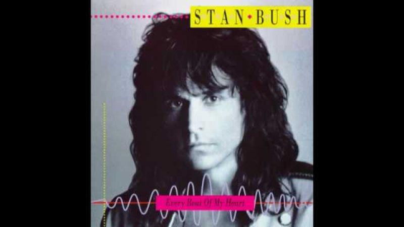 Stan Bush - Love Don't Lie