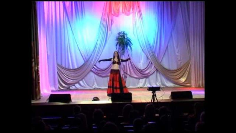 Аспани ракс - Aspani raks - Школа восточных танцев Алим'а, Тирасполь