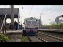 ЭР9М-527 | № 6919 Нежин - Борщаговка