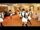 Веселый еврейский танец