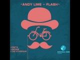 Andy Lime - Flash(EP)Original Mix &amp RemixesEmotional noise