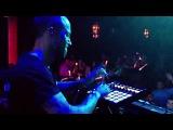 Bass Kleph LIVE MASCHINE techno electro
