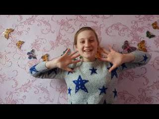 KatyA LitvinoVa - Счастье ( Cover группа Нервы )