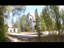 Чернобыль нелегально 3 часть 2. Сталк. Большая прогулка по Припяти