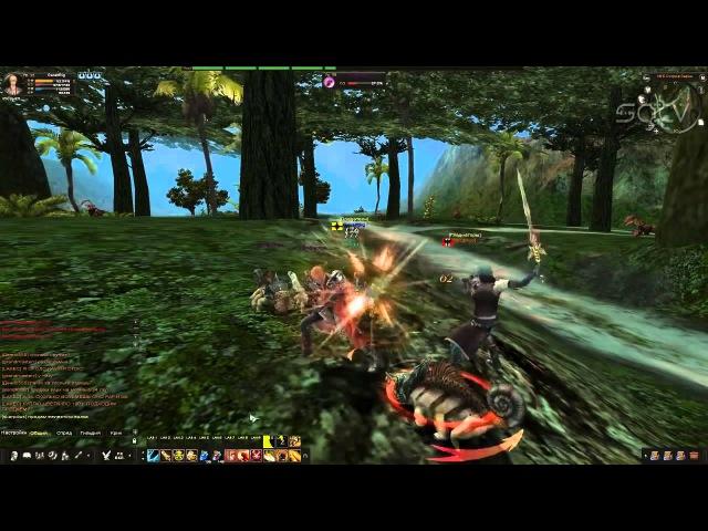 Karos Online Обзор игры » Freewka.com - Смотреть онлайн в хорощем качестве