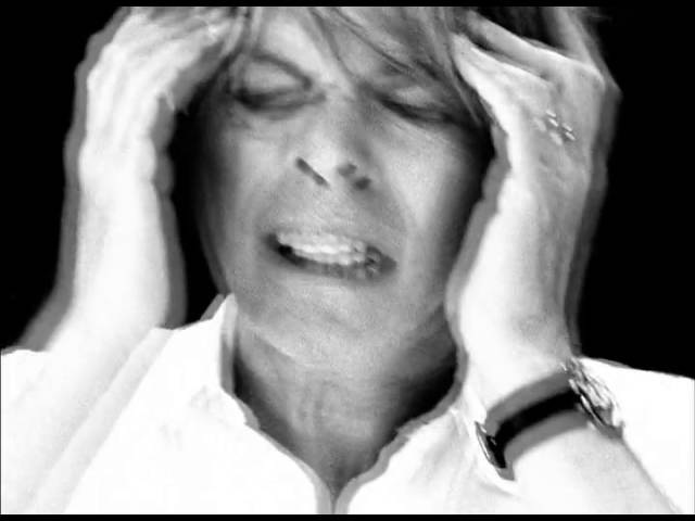 David Bowie - Slow Burn (unreleased official full video)
