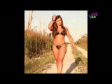 MandycFit Fitness Model Exercise & Fitness Motivational Video 2016. Poses For Photography