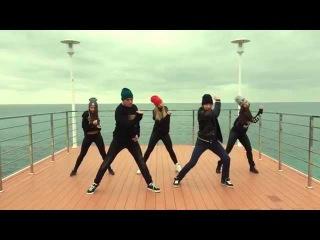 Beenie Man : Never Ever : Dancehall by Ruslan Richi