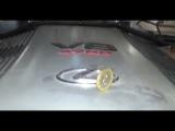2UZ-FE LX470 coin test
